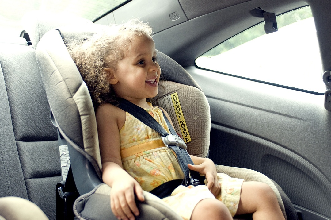 Child Car Seat Safety – Tips To Secure Them Safely - Car Safety UAE